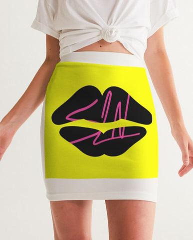 SLN's Airkiss Skirt