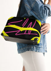 SLN's AIRKISS HANDBAG