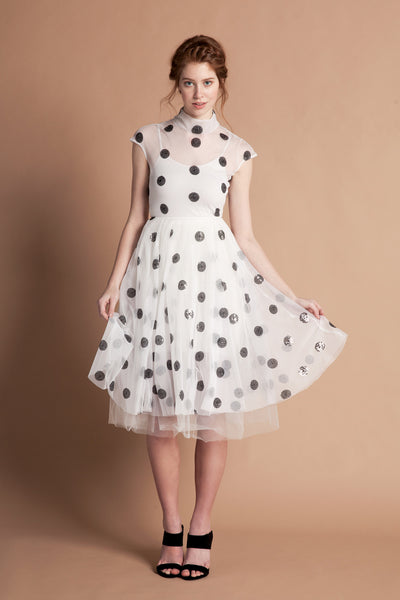 POLKA-DOT LOVE