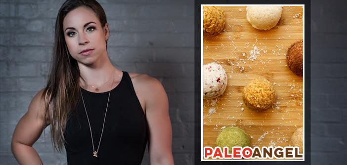 The Paleo Angel on Paleo Magazine Radio