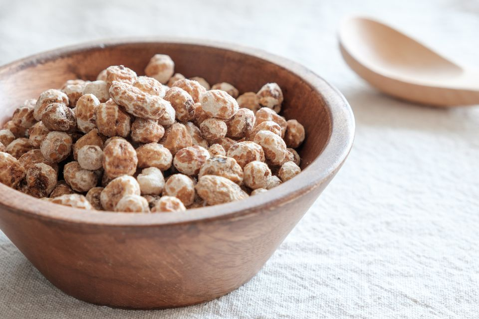 The Tiger Nut: An AIP-Friendly Food You Never Dreamed You'd Eat