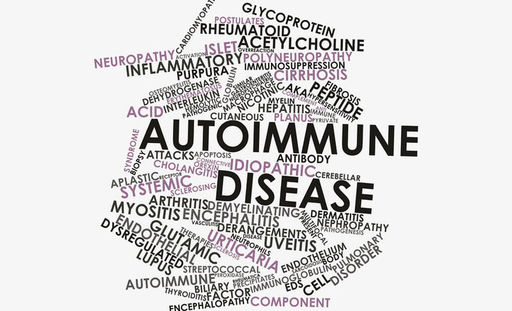 Can Diet Cure Autoimmune Diseases?