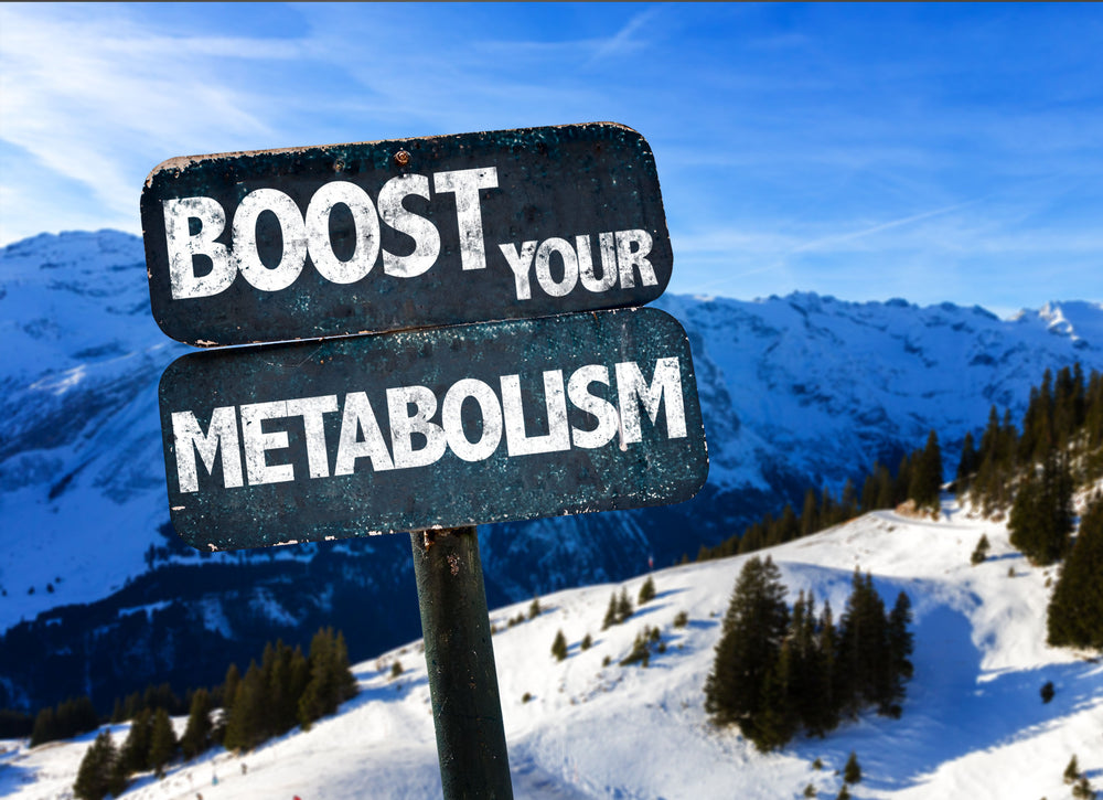 Ways to Naturally Boost Your Metabolism