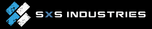 sxs industries logo