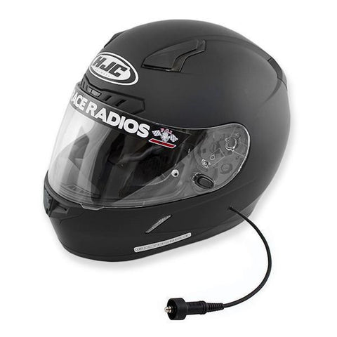 PCI HJC CL-17 Playcar Wired DOT Helmet