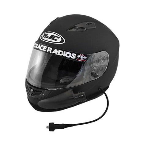 PCI HJC CS-R3 Playcar RaceAir DOT Helmet