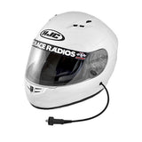 PCI HJC CS-R3 Playcar Wired DOT Helmet