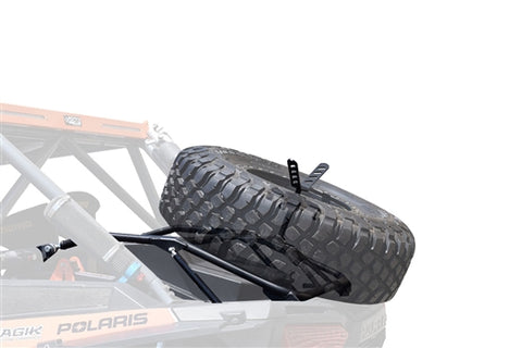 RZR XP 1000 SPARE TIRE CARRIER - HIGH