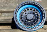 Hitman 3-Piece Custom Beadlock Wheel