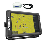 ELITE-12 TI 2 TOUCH SCREEN GPS