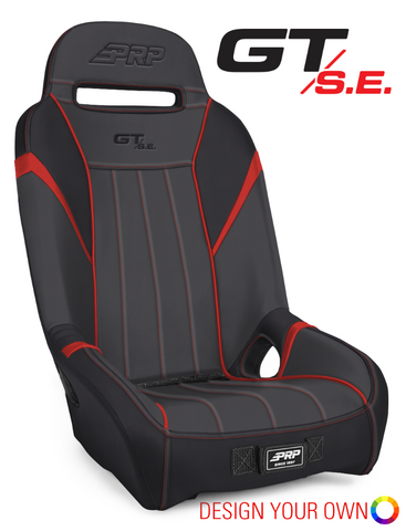 PRP SEAT - GT/S.E. SUSPENSION SEAT
