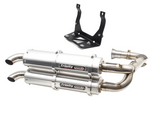 MAVERICK X3 DUAL FULL EXHAUST