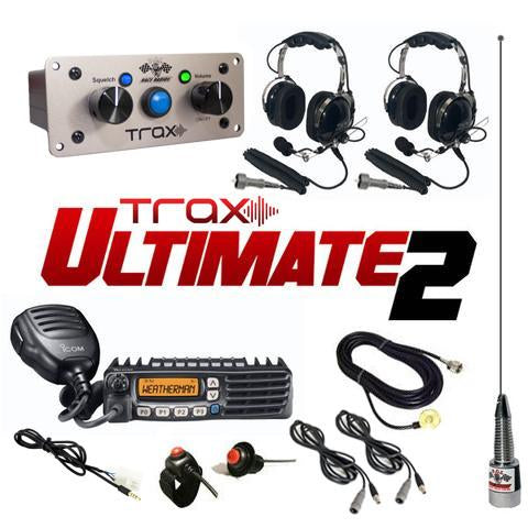 Trax Ultimate 2