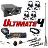 Ultimate 4 Seat Package - PCI Race Radios - 1