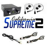 California Supreme 2 - PCI Race Radios - 1