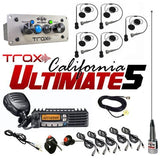 Trax California Ultimate 4