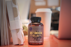 Just Breathe - Natural Stress Relief