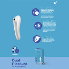 Satisfyer Dual Pleasure