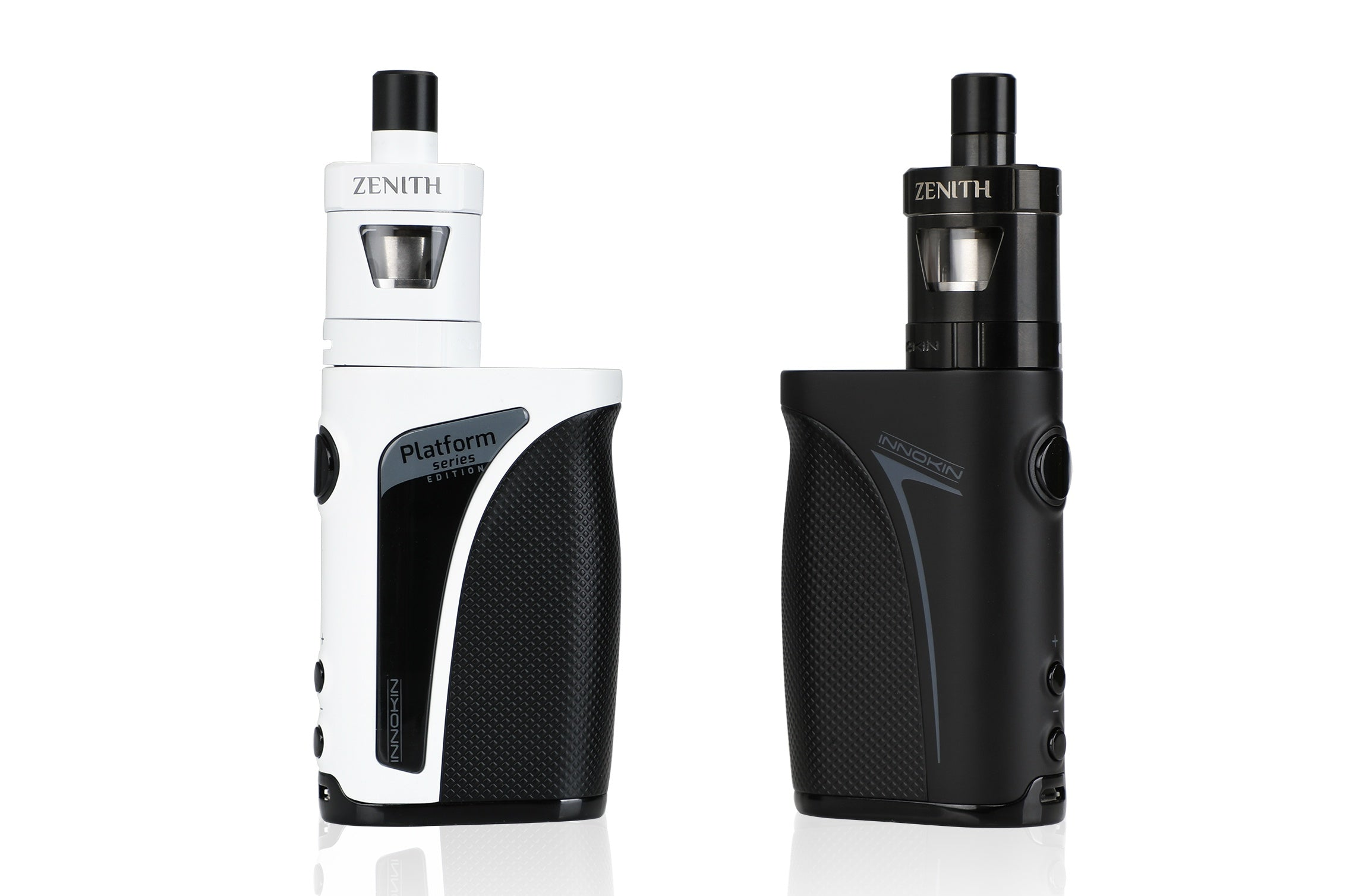 Innokin Kroma A Kit with Zenith Tank