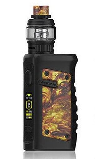Vandy Vape - Jackaroo Waterproof 100W Kit