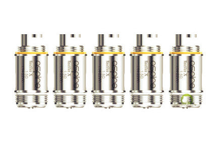 Pocket X Replacement Coils