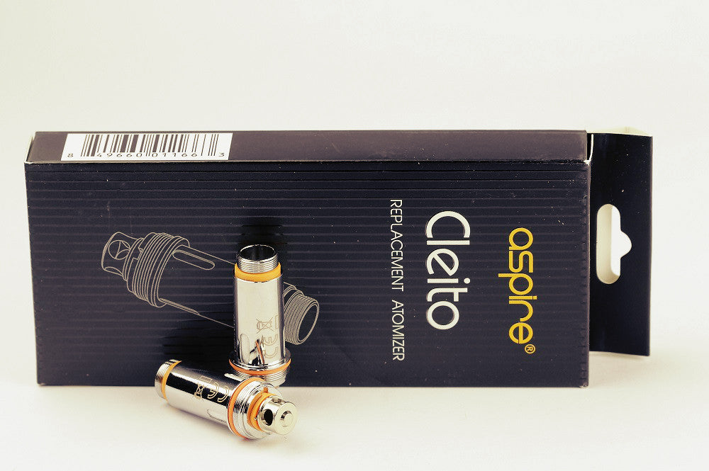 Cleito Replacement Coils