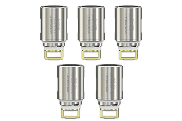 Wismec Elabo Replacement Coils