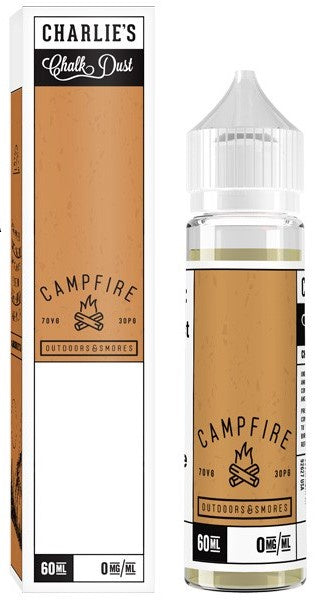 Charlie's Chalk Dust - CAMPFIRE