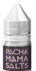 Pacha Mama Salts - Starfruit Grape