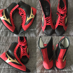 Mizuno boots CUSTOM MODEL C