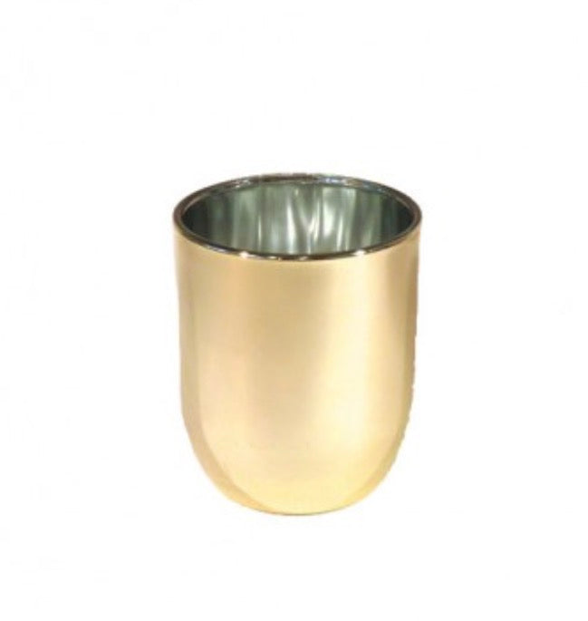 Gold Candle- Small