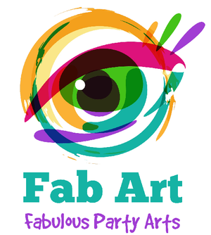 Fab Art  - Face and Body Art Made Easy