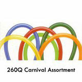 Qualatex 260Q Carnival Assortment 100