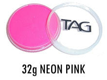 TAG Body Art 32g Neon Face Paint