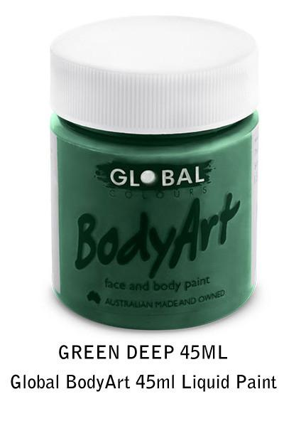 GREEN DEEP 45ML