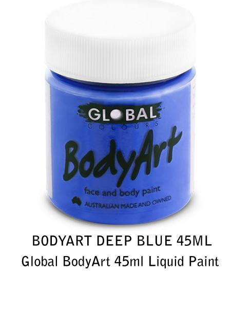 DEEP BLUE 45ML
