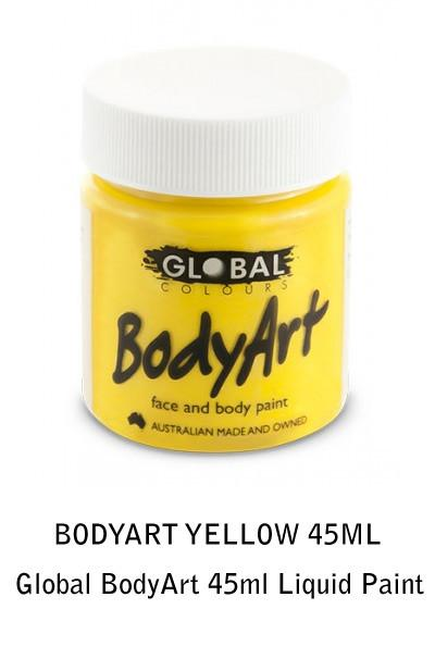 YELLOW 45ML