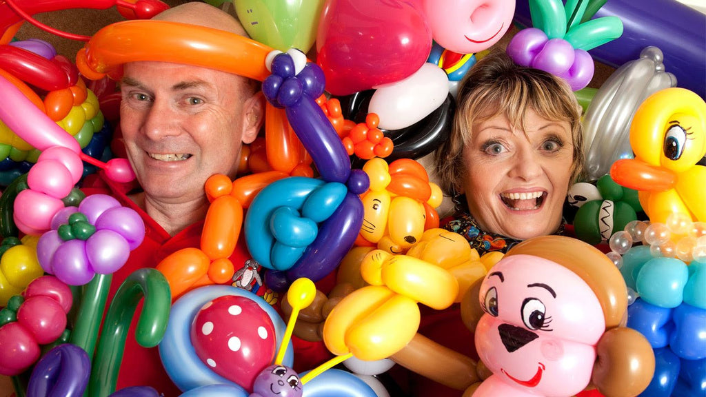 Hire a Balloon Twister