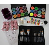 TAG # ULTIMATE FACE PAINT KIT # PALETTES # 32g