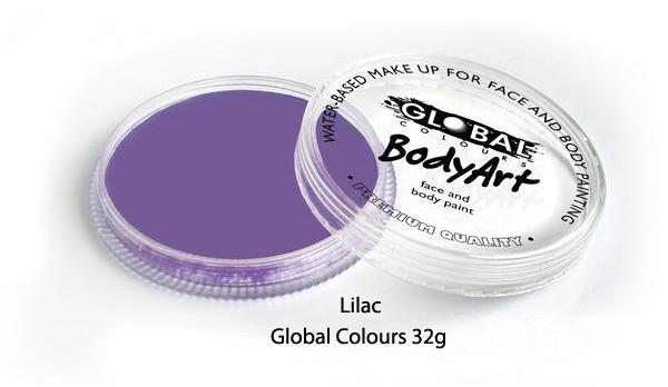 Global Colours Lilac