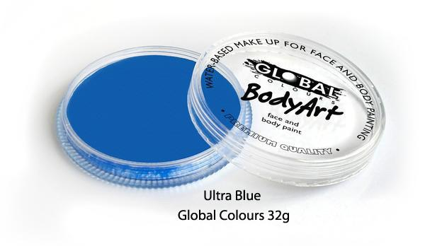 Global Colours Ultra Blue