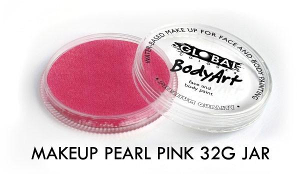 Global Colours Pearl Pink