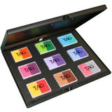 50g Regular Palette Set