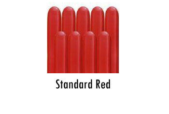 Qualatex 260Q Standard Red 100