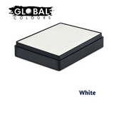 Global Black and White 100g Cakes