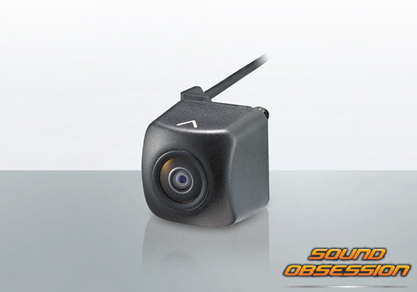Clarion CC510 Rear Vision CMOS Camera With Distance Guidlines