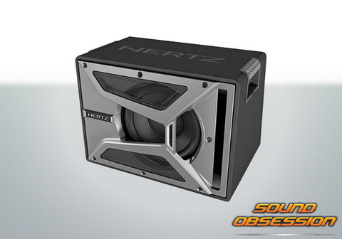 "Hertz EBX250.5 Energy 10"" Subwoofer Enclosure"