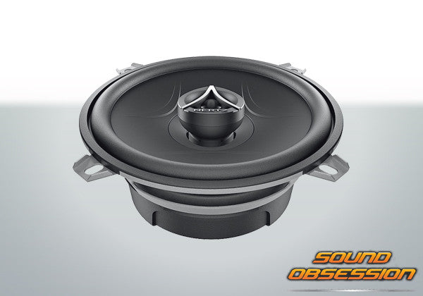 "Hertz ECX130.5 Energy 5.25"" Coaxial Speakers"