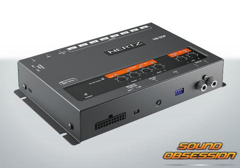 Hertz H8DSP Car Audio Processor
