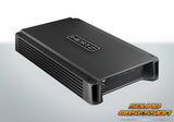 Hertz HCP2X 2 Channel Amplifier